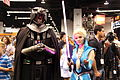 SWCA - Darth Hound and Elsa Jedi (17201209932).jpg