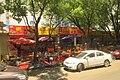 SZ 深圳 Shenzhen bus M299 view 南山區 Nanshan District July 2017 IX1 92.jpg
