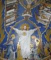 Sacré-Cœur de Jésus Montmartre mosaïque.jpg