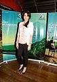 Sagarika Ghatge graces Citrus Check Inns' event 03.jpg