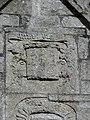 Saint-Herbot (29) Porche sud 04.JPG