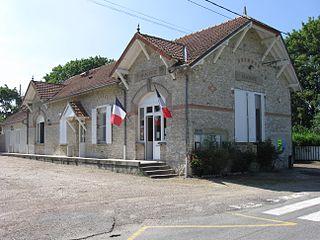 Saint-Just-en-Brie Commune in Île-de-France, France