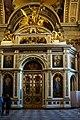 Saint Pétersbourg Interieur de la cathédrale Saint Isaac (1).JPG