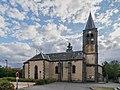 Saint Roch church of Le Cheix 02.jpg