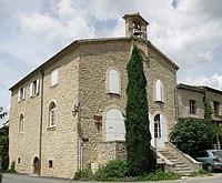 Sainte-Euphémie-sur-Ouvèze Temple protestant 4.JPG