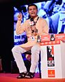 Saket Bahuguna speaks at the India Today Conclave 2016.jpg