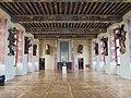 Salle d'armes château Oiron.jpg