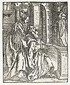 Salomo aanbidt een afgodsbeeld, RP-P-OB-4340.jpg