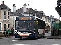 Saltash St Stephen's Road - Stagecoach 37441 (SN16ORZ).JPG