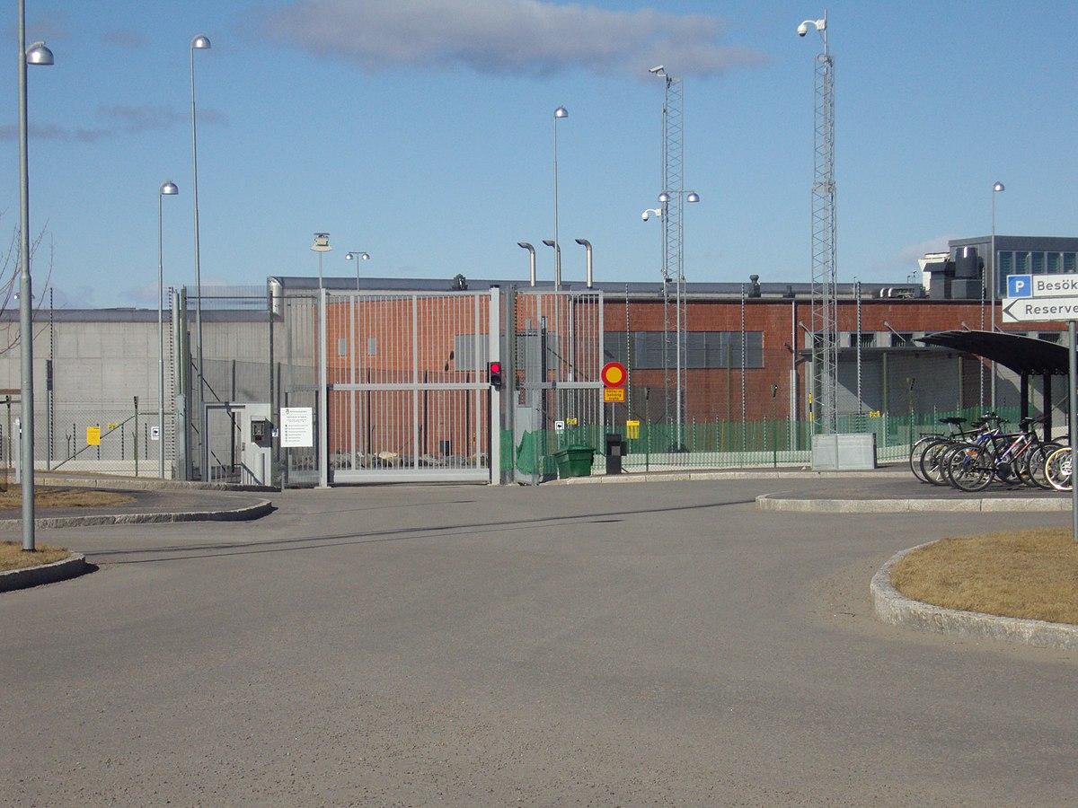 Anstalten Saltvik Wikipedia