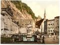 Salzburg, Horse Pool, Austro-Hungary-LCCN2002710951.tif