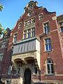 Samariterhaus Fassade Heidelberg Bergheim Altklinikum.JPG