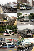 Sample of MTA services MNRR NYCT Bus LIRR MTA Bus LI Bus NYCT Subway-Navbox.jpg