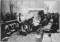 San Francisco Earthquake of 1906, Preparing hot food for the refugees - NARA - 522963.tif