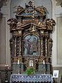 San Vito di Cadore, Chiesa della Maria Vergine della Difesa 004.JPG