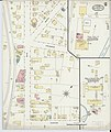 Sanborn Fire Insurance Map from Bedford, Cuyahoga County, Ohio. LOC sanborn06595 001-2.jpg