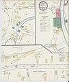 Sanborn Fire Insurance Map from Fort Fairfield, Aroostook County, Maine. LOC sanborn03468 001-1.jpg