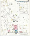 Sanborn Fire Insurance Map from Garden City, Finney County, Kansas. LOC sanborn02965 002-2.jpg