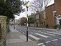 Sandycombe Road, Kew - geograph.org.uk - 1171186.jpg