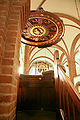 Sankt Andreas Kirke Copenhagen pulpit canopy.jpg