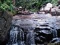 Sarlaa Pathar or Sleepery Stone Waterfall.jpg