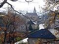 Sarleinsbach - Steingefels - Blick Richtung Markt 2.jpg