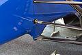 Sauber C19 front suspension 2013 Malaysia.jpg