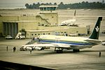Saudi Government B707-300 HZ-ACI at BAH (16132550331).jpg