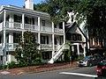 Savannah, GA - Historic District - Oglethorpe Street.jpg