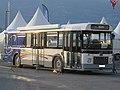 Saviem SC 10 UPF (Bus info TouGo! * vue avant) - Coupe Icare, 2018.jpg