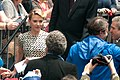 Scarlett Johansson Hollywood Walk of Fame 2012.jpg