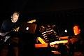 Schallwelle 2012 Img39 - Frank van Bogaert 07 - with Erik Wollo.jpg