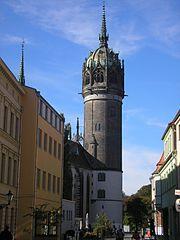 Turm-Schlosskirche