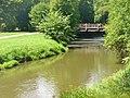 Schlosspark Tiefurt - Ilm (Tiefurt Palace Park - River Ilm) - geo.hlipp.de - 40289.jpg