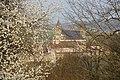 Schwäbisch Hall - Comburg - Ansicht vom Tullauer Steigle 05.jpg