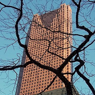 Scotia Plaza - Image: Scotia Plaza 2