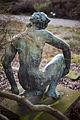 Sculpture Kniende Georg Kolbe Stadtpark Zoo Hannover Germany 02.jpg