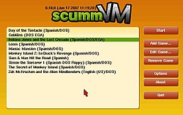 ScummVM Windows Screenshot A.JPG
