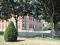 """Scuola Elementare """"Adriano Franceschini"""" Porotto (Ferrara) da sud.jpg"""
