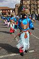 Señor de Huanca festival - Flickr - exfordy.jpg