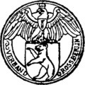 Seal of union Great-Berlin 1912.png