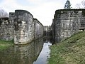 Second lock at Lockington from below.jpg