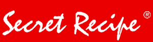 Secret Recipe (restaurant) - Image: Secret Recipe Logo