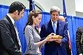 Secretary Kerry and UNHCR Special Envoy Jolie Pitt Break the Fast at an Interfaith Iftar Reception to Mark World Refugee Day (27205501254).jpg
