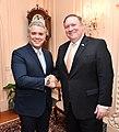 Secretary Pompeo Meets With Colombian President-elect Ivan Duque Marquez (43078966901).jpg