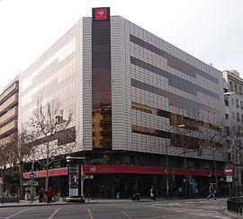Cajasur banco wikipedia la enciclopedia libre for Bbk bank cajasur oficinas