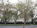Sede de la Embajada de Argentina en Chile.JPG