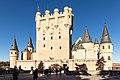 Segovia - Alcázar de Segovia 09 2017-10-23.jpg
