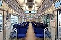 Seibu railway 40000 kei interior.jpg