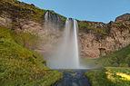 Seljalandsfoss, Suðurland, Islandia, 2014-08-16, DD 207-209 HDR.JPG